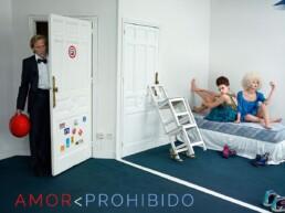 Sara Zorraquino. Photographer. Hawai Films Production Company Spain (Madrid) - Production services