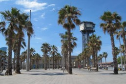 Locations in Spain - Hawai Films Production Company Spain (Madrid) - Production services