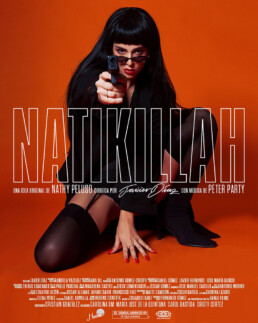 Natikillah. Hawai Films Production Company Spain (Madrid) - Production services
