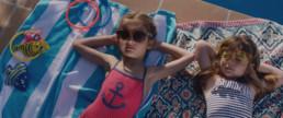 Summertime Stories. Hawai Films
