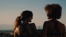 Reebok. Hawai Films Production Company Spain (Madrid) - Production services