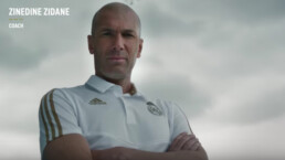 Zidane, Hawai Films Production Company Spain (Madrid) - Production services