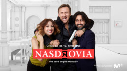 Nasdrovia - Hawai Films Production Company Spain (Madrid) - Production services