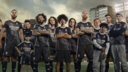 Campaña Adidas Human Race. Hawai Films Production Company Spain (Madrid) - Production services