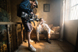 C. Tangana Music Video Making Off - Hawai Films Production Company Spain (Madrid) - Production services