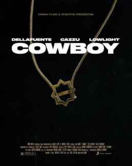 Cowboy Music Video - Hawai Films Production Company Spain (Madrid) - Production services