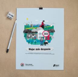 DGT - Hawai Films Production Company Spain (Madrid) - Production services