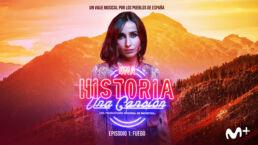 Una Historia una Canción - Hawai Films Production Company Spain